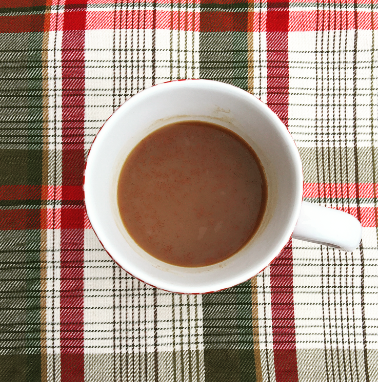 healthy hot chocolate 2